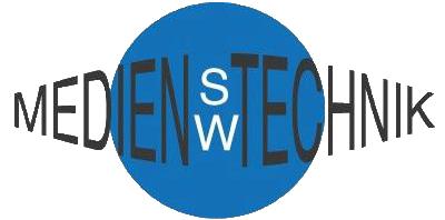 SW-Medientechnik | Präsentationstechnik für Konferenzen und Messen | Bielefeld